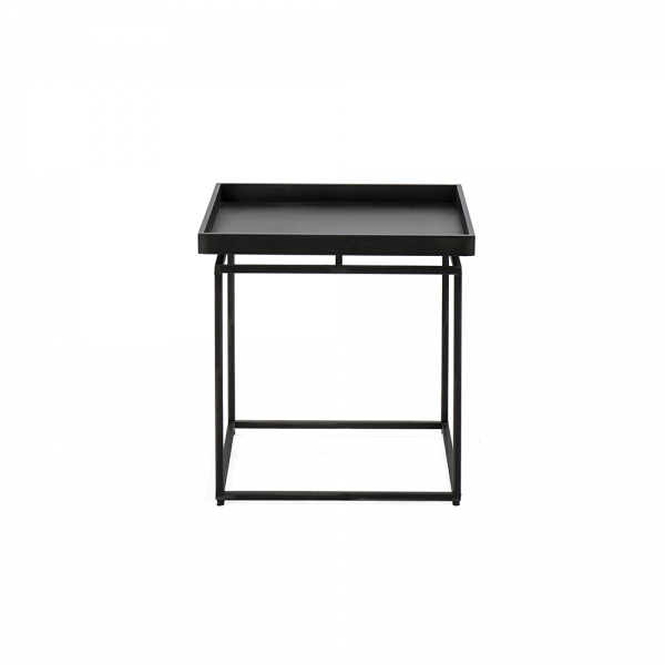 Side Table with Tray #3-027