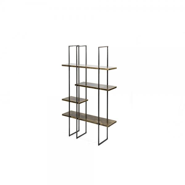 Asymmetrical Library #3-052