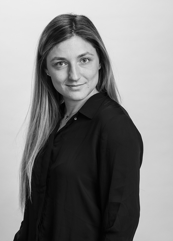 Gaia Isabel Vannucci