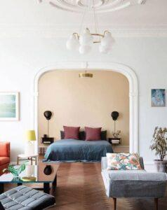 Interior Design: Orit Elhanati