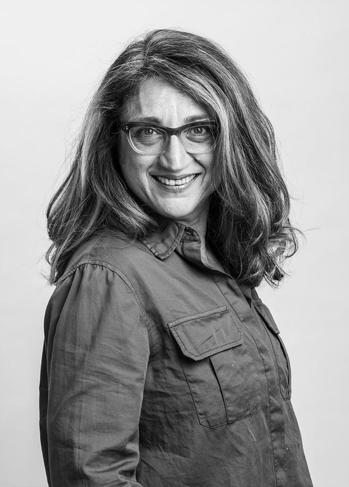 Leah Vannucci
