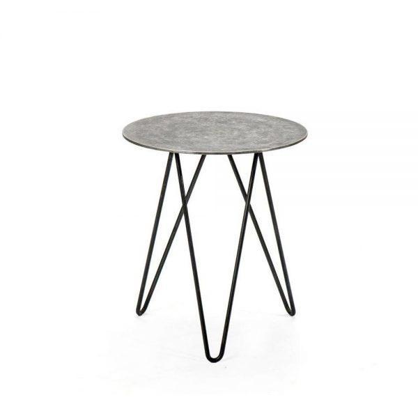 #3-087 שולחן קפה בסגנון בוהו שיק