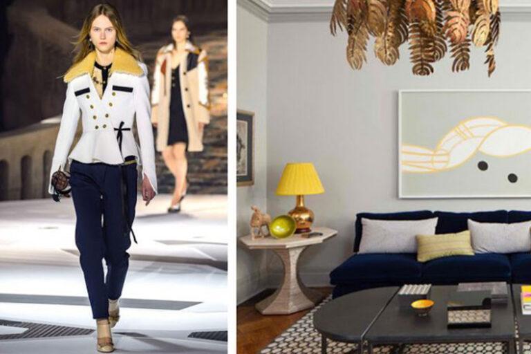 אופנה ועיצוב: ראיון עם שרון ברונשר