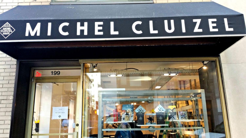 מייקל קלייזל חנויות שוקולד Madison Avenue ניו יורק