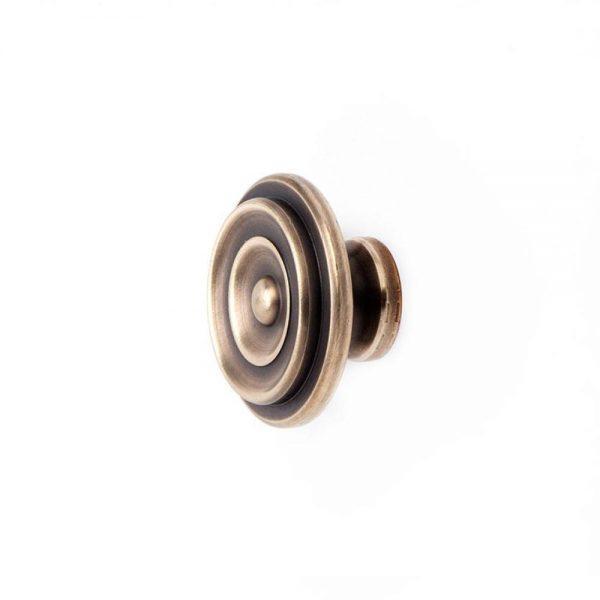 #6-897 כפתור חרוט לריהוט