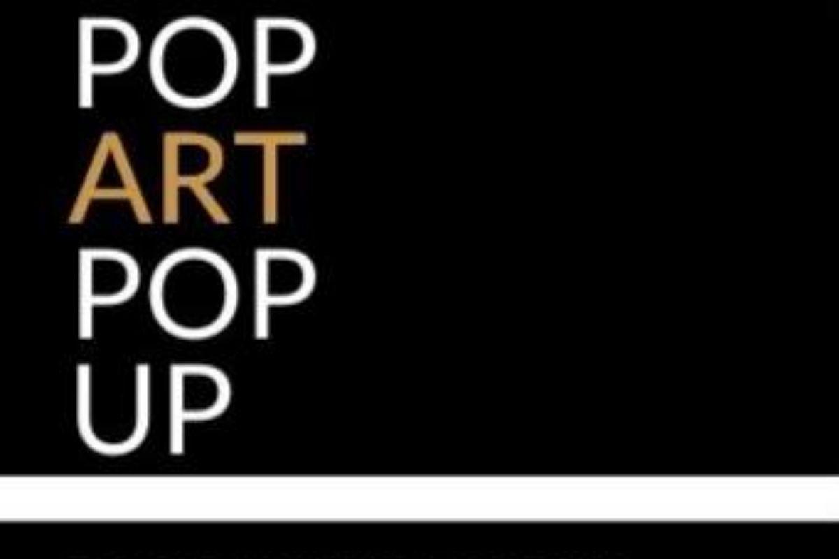 Pop Art Pop Up